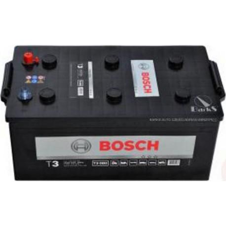 Μπαταρία BOSCH T3080 200AH 1050A(EN)