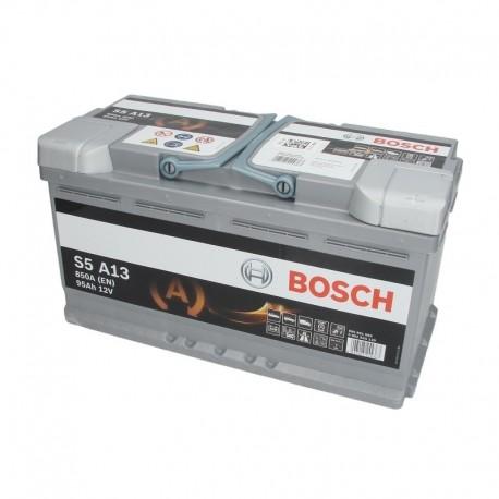 Μπαταρία Αυτοκινήτου Bosch S5A13 95AH 850EN