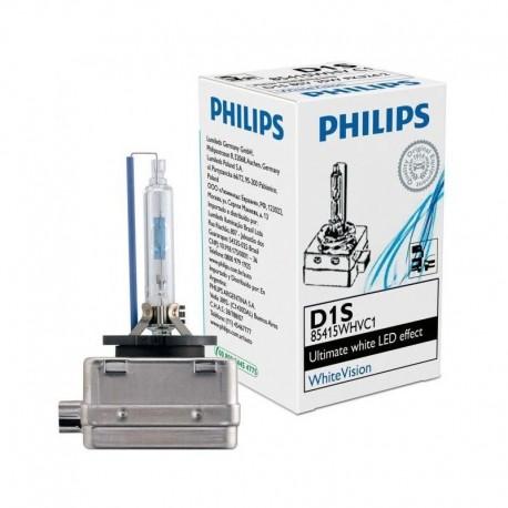 ΛΑΜΠΑ PHILIPS D1S XENON 85V 35W [PROJECTOR] XENON WHITE VISION