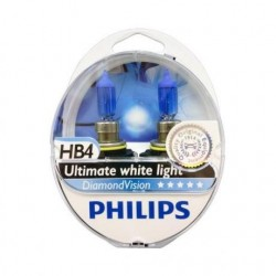 ΛΑΜΠΕΣ PHILIPS HB4 12V 55W DIAMOND VISION