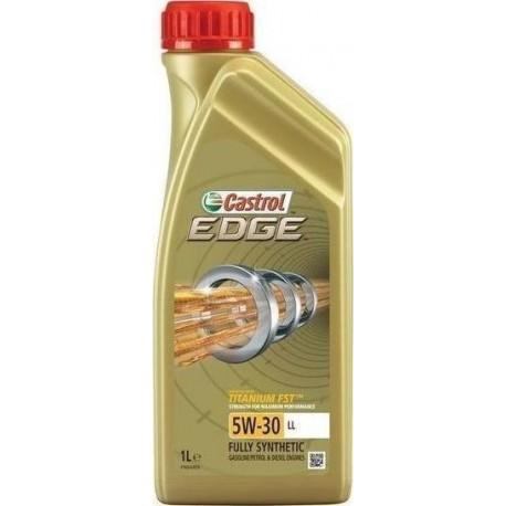 ΛΙΠΑΝΤΙΚΟ CASTROL EDGE TITANIUM FST 5W30 LL 1L