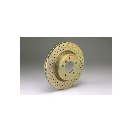 Δισκόπλακα βελτίωσης BREMBO FD075000