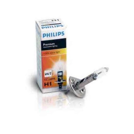 ΛΑΜΠΑ PHILIPS H1 VISION 12V 55W