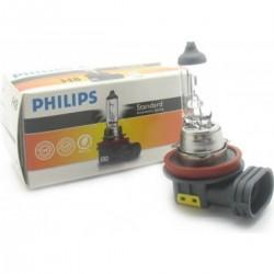 ΛΑΜΠΑ PHILIPS H8 STANDARD 12V 35W