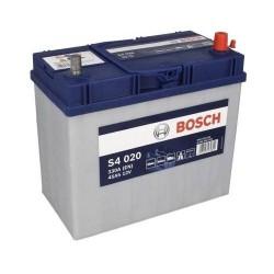 Μπαταρία Αυτοκινήτου Bosch S4020 12V 45AH-330EN