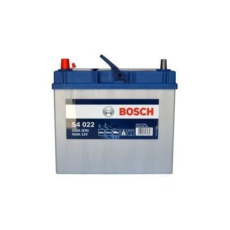 Μπαταρία Αυτοκινήτου Bosch S4022 12V 45AH-330EN