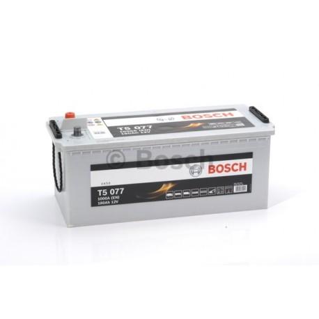 Μπαταρία BOSCH T5077 180AH 1000A(EN)