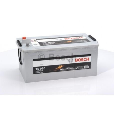Μπαταρία BOSCH T5080 225AH 1150A(EN)