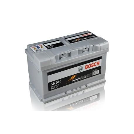 Μπαταρία Αυτοκινήτου Bosch S5010 12V 85AH-800EN
