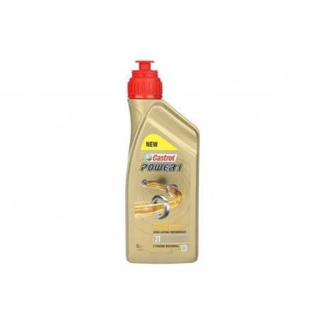 ΛΙΠΑΝΤΙΚΟ MOTO CASTROL POWER 1 RACING 2T 1LT