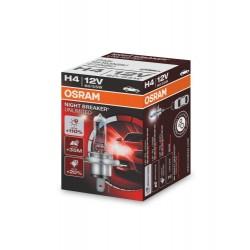 ΛΑΜΠΑ OSRAM H4 12V 60/55W NIGHT BREAKER® UNLIMITED