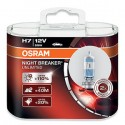 ΛΑΜΠΕΣ OSRAM H7 12V 55W NIGHT BREAKER® UNLIMITED