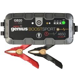 Εκκινητής Μπαταρίας NOCO Genius Boost Sport GB20 12V 400A