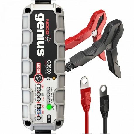 Έξυπνος Φορτιστής Συντηρητής NOCO genius G3500 6V & 12V 3.5A