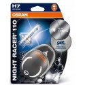 ΛΑΜΠΕΣ OSRAM H7 12V 55W NIGHT RASER® 110