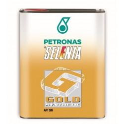 ΛΙΠΑΝΤΙΚΟ ΚΙΝΗΤΗΡΑ SELENIA GOLD 10W40 2LT