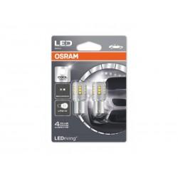 ΛΑΜΠΕΣ OSRAM P21W 12V 2.5W LEDRIVING® COOL WHITE