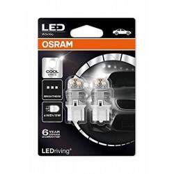 ΛΑΜΠΕΣ OSRAM W21/5W 12V 3W LEDRIVING® COOL WHITE