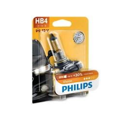 ΛΑΜΠΑ PHILIPS HB4 VISION 12V 51W