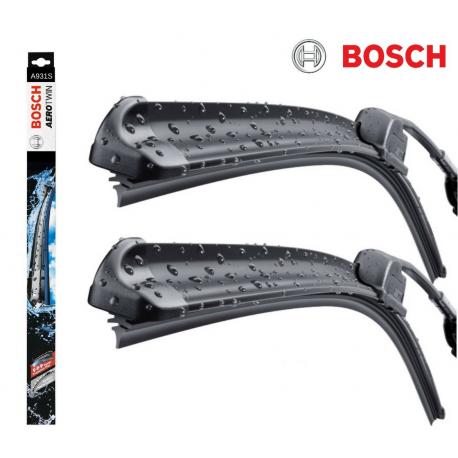 Υαλοκαθαριστήρες Αυτοκινήτου Bosch Aerotwin A931S