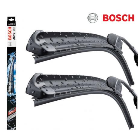 Υαλοκαθαριστήρες Αυτοκινήτου Bosch Aerotwin A966S
