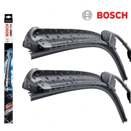 Υαλοκαθαριστήρες Αυτοκινήτου Bosch Aerotwin A416S