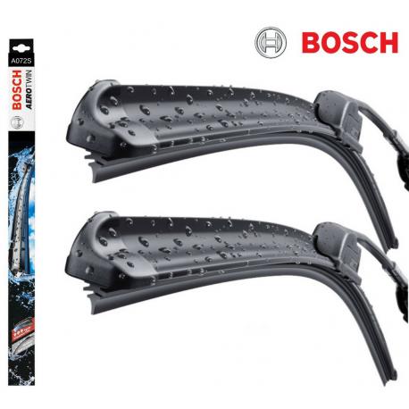 Υαλοκαθαριστήρες Αυτοκινήτου Bosch Aerotwin A072S