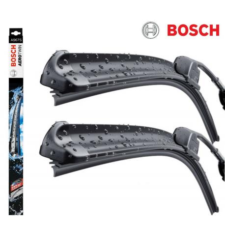 Υαλοκαθαριστήρες Αυτοκινήτου Bosch Aerotwin A967S