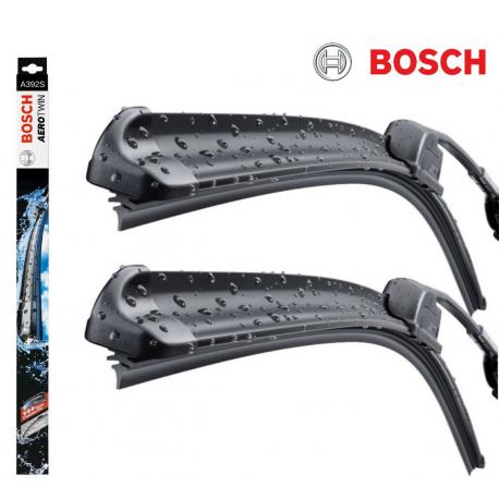 Υαλοκαθαριστήρες Αυτοκινήτου Bosch Aerotwin A392S