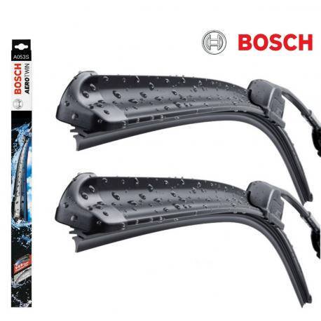 Υαλοκαθαριστήρες Αυτοκινήτου Bosch Aerotwin A053S
