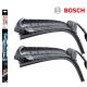 Υαλοκαθαριστήρες Αυτοκινήτου Bosch Aerotwin A115S