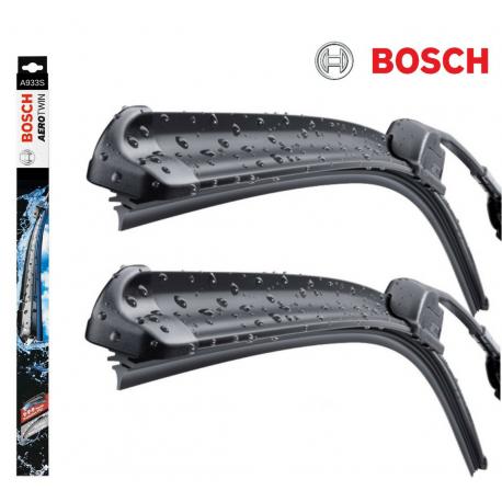 Υαλοκαθαριστήρες Αυτοκινήτου Bosch Aerotwin A933S