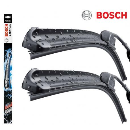 Υαλοκαθαριστήρες Αυτοκινήτου Bosch Aerotwin A093S