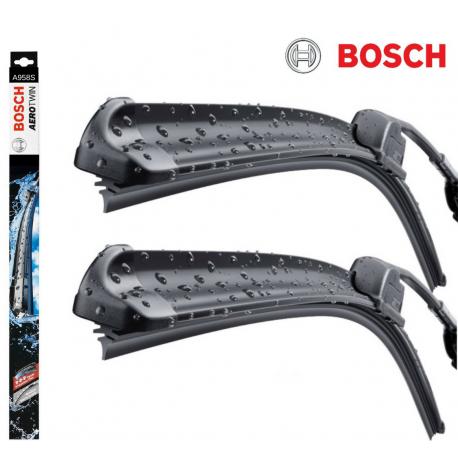Υαλοκαθαριστήρες Αυτοκινήτου Bosch Aerotwin A958S