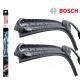 Υαλοκαθαριστήρες Αυτοκινήτου Bosch Aerotwin A100S