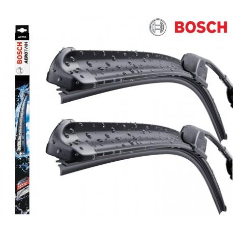 Υαλοκαθαριστήρες Αυτοκινήτου Bosch Aerotwin A979S