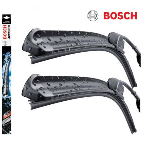 Υαλοκαθαριστήρες Αυτοκινήτου Bosch Aerotwin A299S
