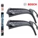 Υαλοκαθαριστήρες Αυτοκινήτου Bosch Aerotwin A974S