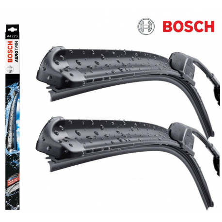 Υαλοκαθαριστήρες Αυτοκινήτου Bosch Aerotwin A422S