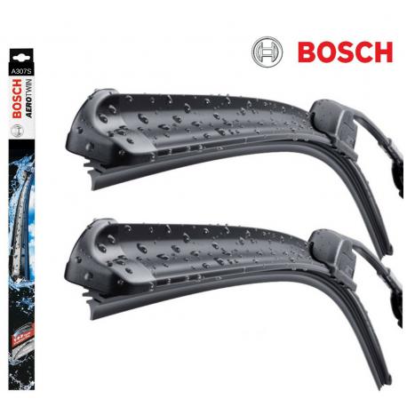 Υαλοκαθαριστήρες Αυτοκινήτου Bosch Aerotwin A307S