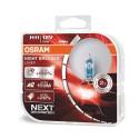 ΛΑΜΠΕΣ OSRAM H11 12V 55W NIGHT BREAKER® LASER