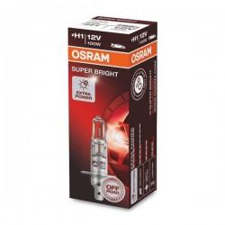 ΛΑΜΠΑ OSRAM ≠H1 12V 100W SUPER BRIGHT®