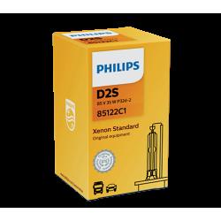 ΛΑΜΠΑ PHILIPS D2S XENON 85V 35W [PROJECTOR] VISION