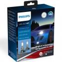 ΛΑΜΠΕΣ PHILIPS H7 X-TREME VISION LED GEN2 13.2V 25W +250% ΠΕΡΙΣΣΟΤΕΡΟ ΦΩΣ 5800K 2TMX
