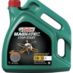 ΛΙΠΑΝΤΙΚΟ CASTROL MAGNΑTEC STOP-START A5 5W-30 4LT