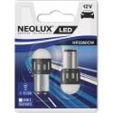 ΛΑΜΠΕΣ NEOLUX P21/5W 12V 1.2W LED EXTERIOR 6000K