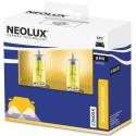 ΛΑΜΠΕΣ NEOLUX H4 12V 60/55W WEATHER LIGHT 2600K