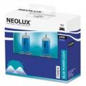 ΛΑΜΠΕΣ NEOLUX H4 12V 100/90W BLUE POWER LIGHT 5000K