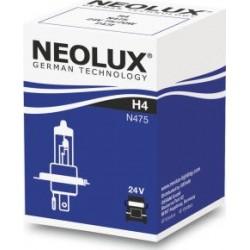 ΛΑΜΠΑ NEOLUX H4 12V 60/55W STANDARD