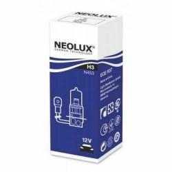ΛΑΜΠΑ NEOLUX H3 12V 55W STANDARD